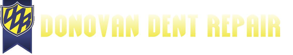 Donovan Dent Repair